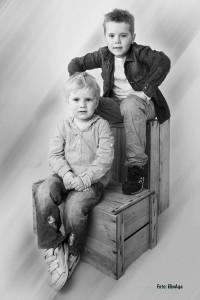 Isak og Max